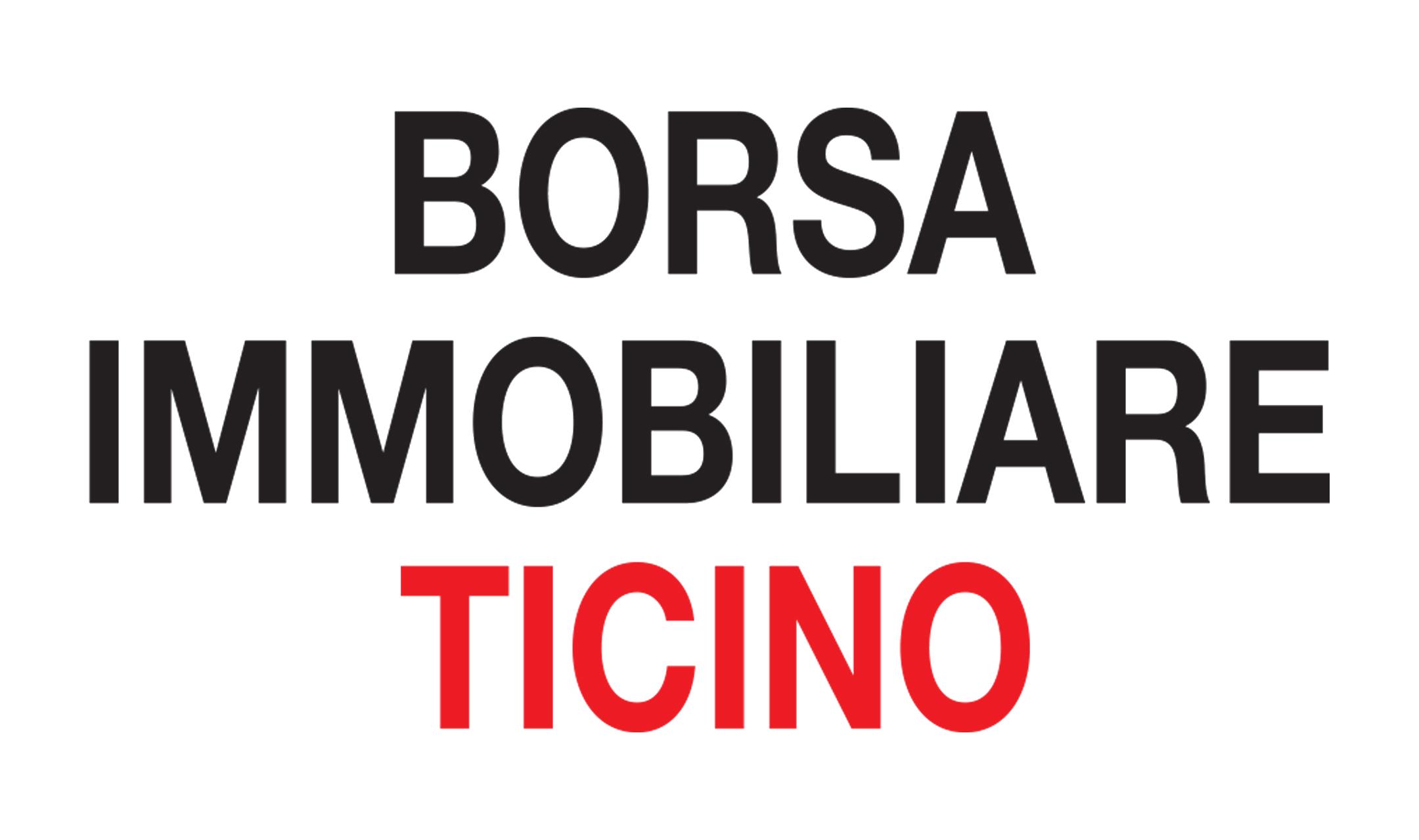 Borsa Immobiliare Ticino